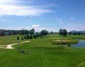 Hrvatska golf liga gospode