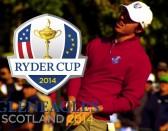 Ryder Cup Team Europe 2014
