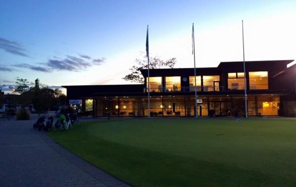 Halmstad Golfklubb, Švedska