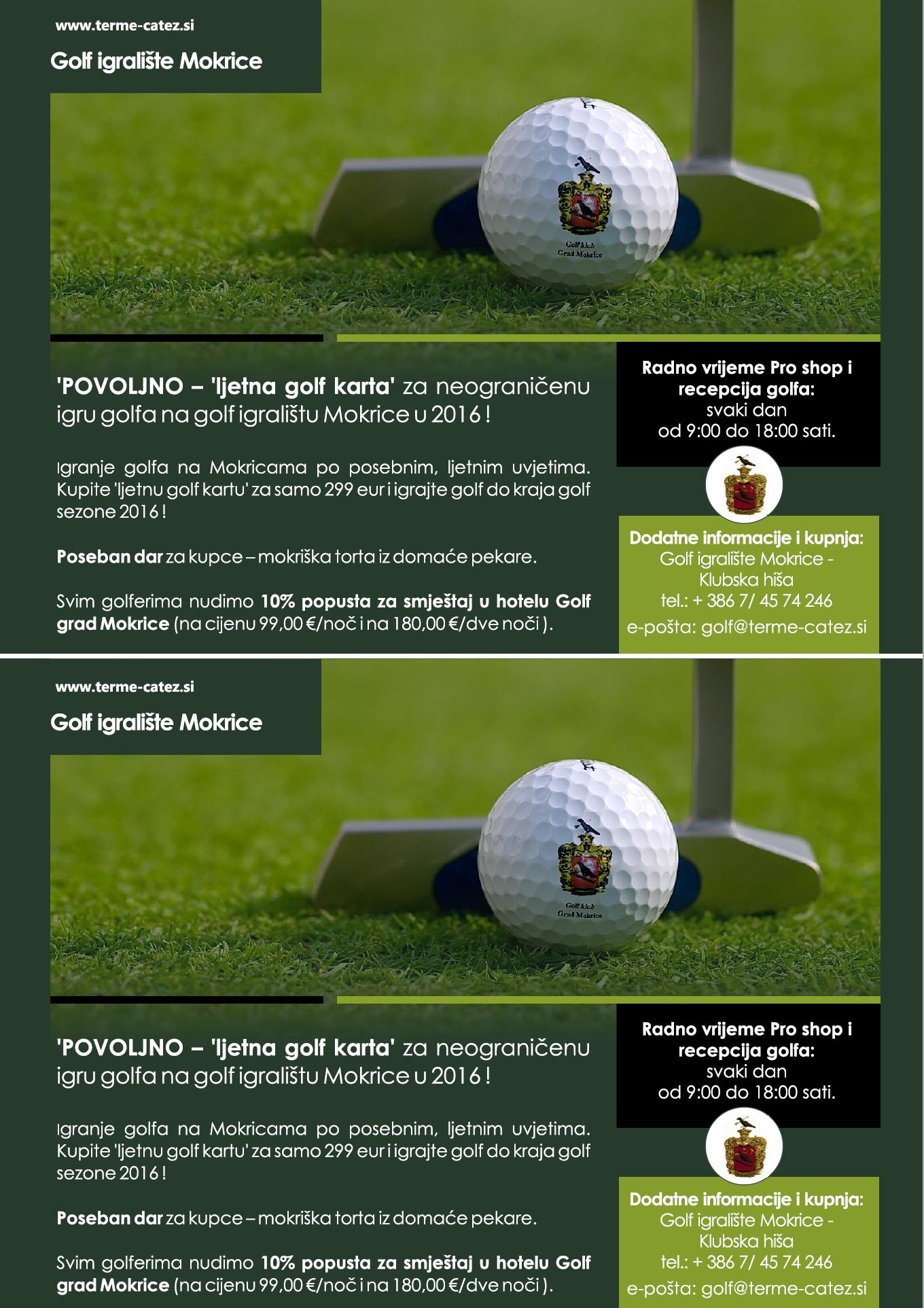Mokrice-ljetna-golf-karta
