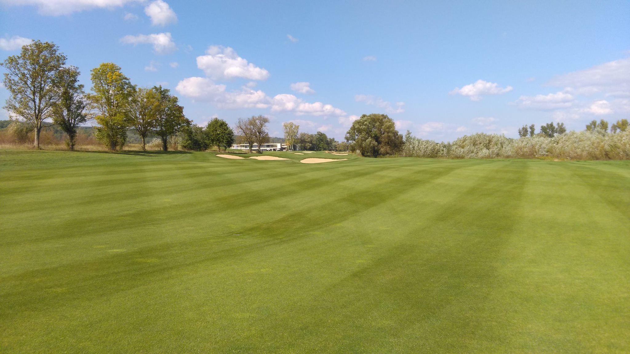 Izlet GK Zagreb u Zala Springs Golf Resort